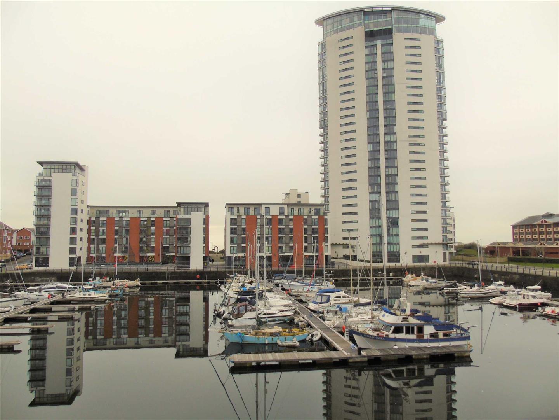 Victoria Quay, Marina, Swansea, SA1 3XG